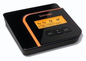 Vonage Device